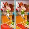 Game Tìm điểm khác nhau với bóng rổ