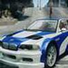 Game Tìm điểm khác nhau với xe BMW