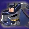 Game Batman Lái Xe 3