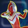 Game Ultraman Maze Phiêu Lưu