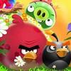 Game Angry Bird Ném Bom