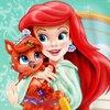 Game Ariel Chăm Sóc Thú Cưng