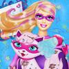 Game Barbie Chăm Sóc Thú Cưng