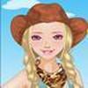 Game Barbie ở nông trại