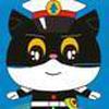 Game Cảnh sát mèo đen bắn bóng