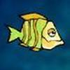 Game Đại chiến bong bóng cá