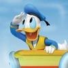 Game Donald Phiêu Lưu Đảo