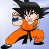 Game Dragon Ball Goku Đánh Nhau