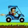Game Đua xe Golf