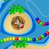 Game Khỉ bắn bóng