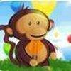 Game Khỉ con bắn bóng