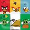 Game Kim cương Angry Birds