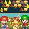 Game Mario bắn trái cây
