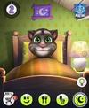 Game Mèo con chơi đánh đu