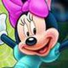 Game Minnie Khám Tai