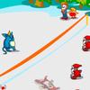 Game Ném tuyết