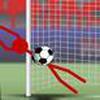 Game Người que sút penalty
