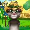 Game Nông Trại Của Mèo Tom
