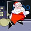 Game Phát quà đêm Noel