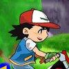 Game Pokemon Đua Xe Máy