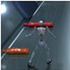 Game Robot tránh nguy hiểm