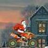 Game Santa giao quà Noel