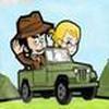 Game Thám hiểm rừng xanh