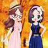 Game Thời trang váy 4