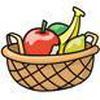 Game Tìm đồ ở cửa hàng trái cây
