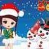 Game Vui chơi mùa Noel