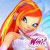 Game Winx ghép hình