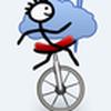 Game Xiếc xe đạp