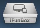 [iOS] Cài Đặt Trên PC - ifunbox (đã Jaibreak)