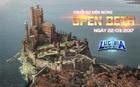 [Sự Kiện HOT] Mừng Lục Địa Huyền Bí Open Beta ngày 22/03/2017