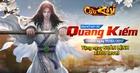 [Thông Báo] Khai mở máy chủ 9K11 - QUANG KIẾM 15:00 ngày 17/02