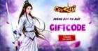 [Thông Báo] SohaGame Ra Mắt Giftcode Tháng 2