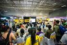 SohaGame sẽ xuất hiện tại triển lãm quốc tế về PT – TH và thiết bị nghe nhìn VIBA Show 2018
