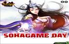 SohaGame Day – Tri Ân Khách Hàng