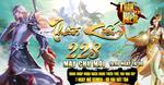 [THÔNG BÁO] - Khai mở máy chủ Thần Kiếm 228 ngày 14/9