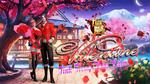[Fanpage] - Valentine - Tình Trong Thần Kiếm