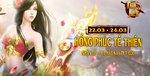 [Sự Kiện] - Hồng Phúc Tề Thiên 22-24/03