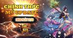 [Thông Báo] - Hoàn tất bảo trì update phiên bản mới 27/06