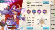 [Thần Ma Mobile] Lộ diện: Nữ Oa - Tam Thần Thượng Cổ