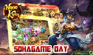 Tri Ân Khách Hàng - SohaGame Day Ngày 3/10/2018