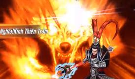 Siêu phẩm Tam Quốc 3D - Đột phá ấn tượng dòng game chiến thuật
