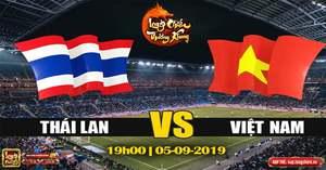 [SỰ KIỆN] ĐỒNG HÀNH CÙNG ĐỘI TUYỂN VIỆT NAM TẠI VÒNG LOẠI WORLD CUP 2022