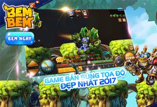 Bem Bem GO - Khai mở máy chủ mới S1: Bazooka