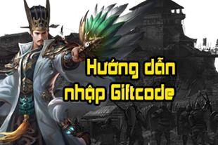 [Đặc Sắc] Nhập Giftcode Của Game Công Thành Chiến Mobile