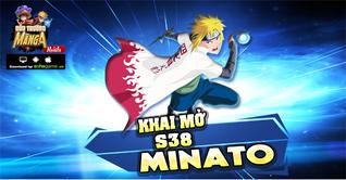 Khai mở máy chủ Minato 10h ngày 04/09/2015