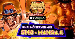 10H00 NGÀY 04/08 MỞ SERVER S148 : MANGA 8